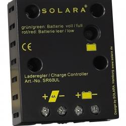 Solara 60UL 12 volt 4 Amp