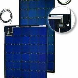 Solara Power Marine-Serie